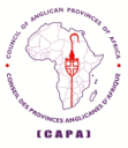 Council of Anglican Provinces of Africa logo